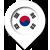FLAGS korea